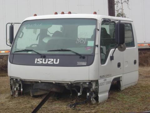 2005 isuzu npr repair manual