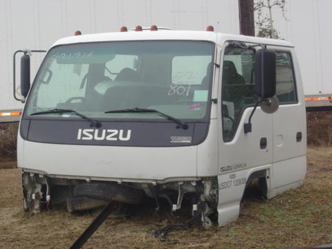 isuzu npr crew cab 2002 used isuzu npr nrr truck parts. Black Bedroom Furniture Sets. Home Design Ideas