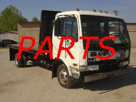 ud 1800 truck 1997 used isuzu npr nrr truck parts busbee. Black Bedroom Furniture Sets. Home Design Ideas