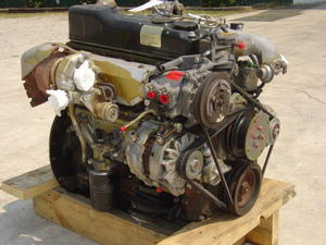 mitsubishi fuso diesel engine 4d34 3at3a fe 1999 04 used isuzu npr rh busbeetruckparts com manual de reparacion mitsubishi canter 4d34 manual motor mitsubishi canter 4d34 pdf