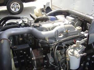 Nissan UD Engine-Motor | Isuzu NPR NRR Truck Parts | Busbee