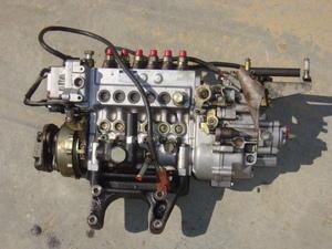 Dsc on Isuzu Fuel Injection Pump