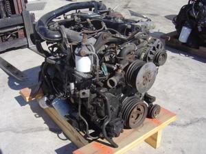 Isuzu Diesel Engine 4bd1 Npr Gmc Chevy W4 W5 1989 91 Used NPR Alternator Wiring 99