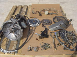 gmc w3500 w4500 w5500 transmission manual standard npr 5 speed swap rh busbeetruckparts com GMC W3500 2006 gmc w4500 manual