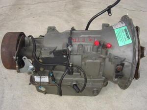 allison transmission automatic    isuzu npr nrr