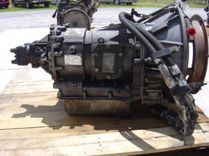 Allison Transmission    2000    Series Automatic 2004 Year Used