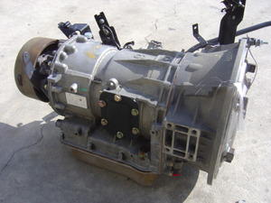 International 4200 Truck Transmission Automatic 1000 Series Allison