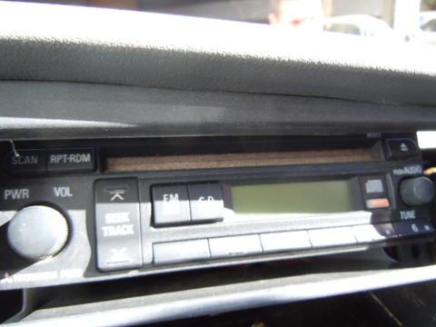 Mitsubishi Fuso Radio/CD Player FK 2005 Used | Isuzu NPR NRR Truck