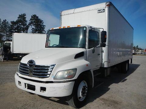 [SCHEMATICS_48DE]  Hino 268 2006 Truck Used | Isuzu NPR NRR Truck Parts | Busbee | 2006 Hino Engine Wiring |  | Busbee Truck Parts