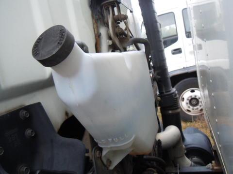 radiator overflow jug isuzu npr nrr truck parts busbee. Black Bedroom Furniture Sets. Home Design Ideas
