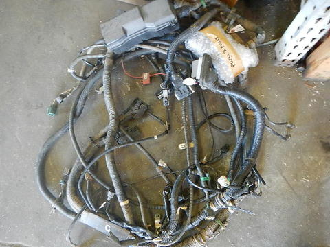 Isuzu Wiring Harness Wiring Diagrams Ments Isuzu Dmax Wiring Harness Isuzu Wiring Harness