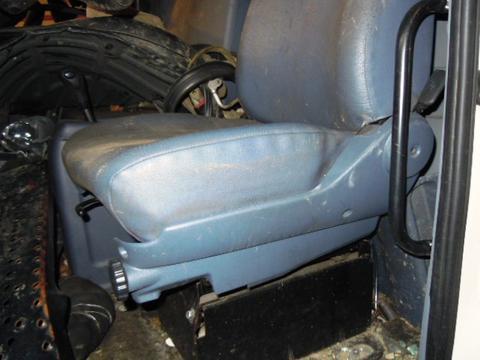 Seats Isuzu NPR NRR Truck Parts Busbee