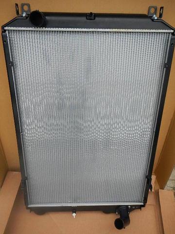 radiators isuzu npr nrr truck parts busbee. Black Bedroom Furniture Sets. Home Design Ideas