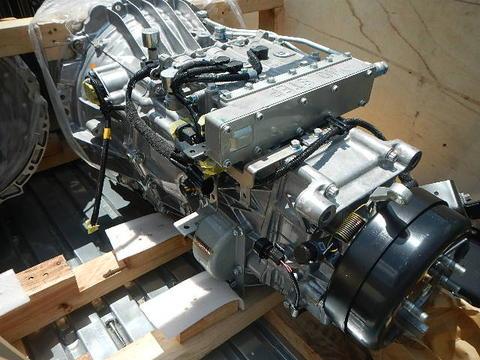 1988 mitsubishi fuso fk 6d14 6 speed manual transmission isuzu npr rh busbeetruckparts com BMW Sequential Manual Gearbox BMW Sequential Manual Gearbox