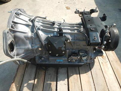2011 Isuzu Nqr Automatic Transmission Isuzu Npr Nrr Truck Parts Busbee