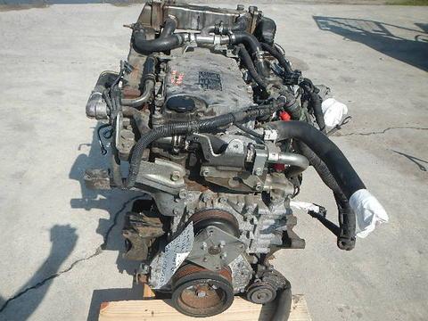 2011-13 Isuzu NQR 4HK1-TC Engine | Isuzu NPR NRR Truck Parts