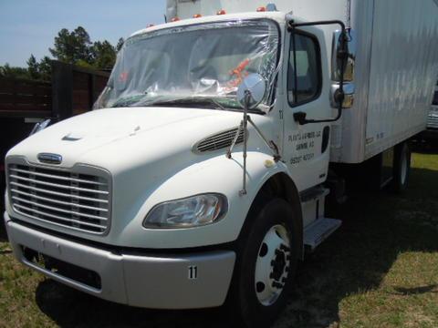 Freightliner Trucks | Isuzu NPR NRR Truck Parts | Busbee