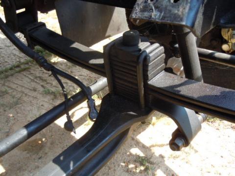 spring leaf isuzu npr nrr truck parts busbee