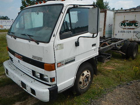 1994 GMC W4 | Isuzu NPR NRR Truck Parts | Busbee