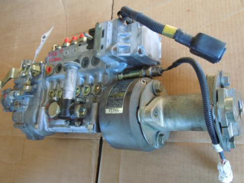 Hino Injection Pump J08C-TP 1998-2003 Used | Isuzu NPR NRR