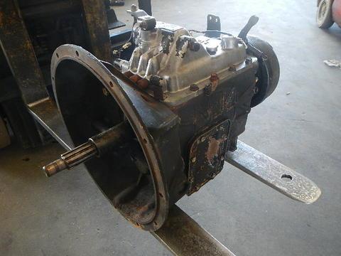 1988 mitsubishi fuso fk 6d14 6 speed manual transmission isuzu npr rh busbeetruckparts com Manual Gearbox Actuating Screw Manual Transmission Gearbox Ratio