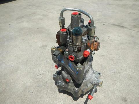 Injection Pump Isuzu NPR NRR Truck Parts – Isuzu 4hk1 Engine Timing Diagram