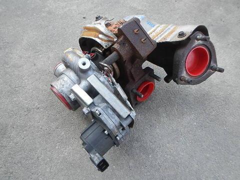Isuzu 4HK1 Turbo 2008-2010 Used | Isuzu NPR NRR Truck Parts