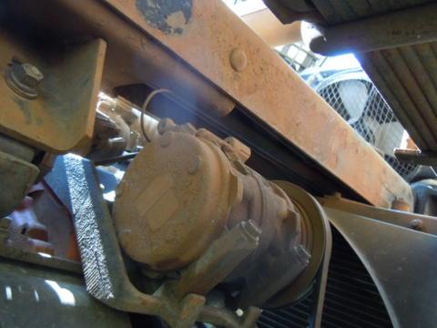 AC Compressor | Isuzu NPR NRR Truck Parts | Busbee