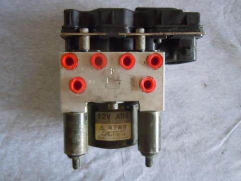 Isuzu Npr Nqr Abs Brake Pump 2005 2007 Gmc W3500 W4500 W5500 Used