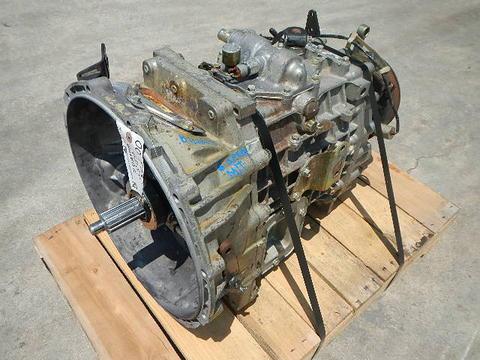 transmission manual page 2 isuzu npr nrr truck parts busbee rh busbeetruckparts com Car Motor Repair Manual ABB Manual Motor