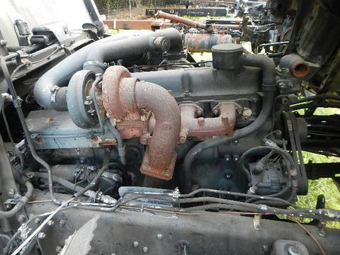 1988 mitsubishi fuso fk 6d14 isuzu npr nrr truck parts busbee rh busbeetruckparts com Mitsubishi Montero Engine Manual Mitsubishi Eclipse Spyder