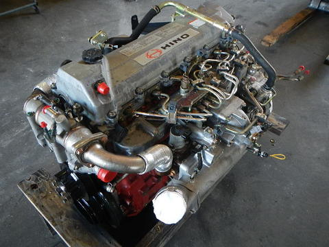 hino jo8e engine camshaft diagram hino engine-motor | isuzu npr nrr truck parts | busbee small engine valve camshaft diagram #9
