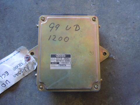 Nissan UD Computer Control Module - Engine - ECM | Isuzu NPR