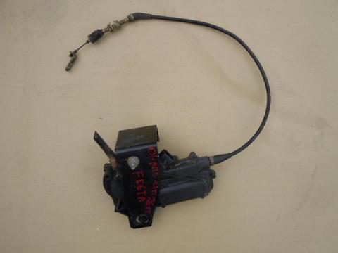 Engine Stop Cable Isuzu NPR115