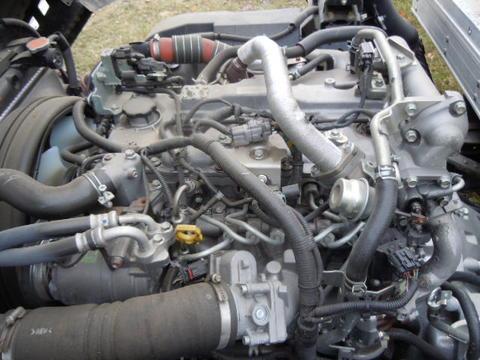 Isuzu Engine NPR 4JJ1-TC Eco-Max 2010-Up Used | Isuzu NPR NRR Truck