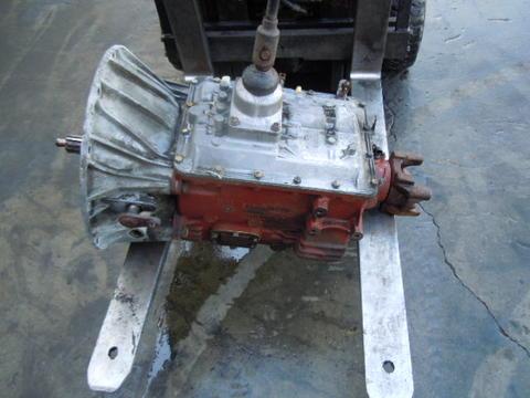 eaton fuller 13 speed transmission manual