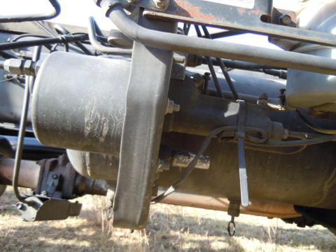 Brake Booster | Isuzu NPR NRR Truck Parts | Busbee