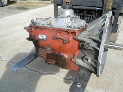 Eaton fuller transmission manual