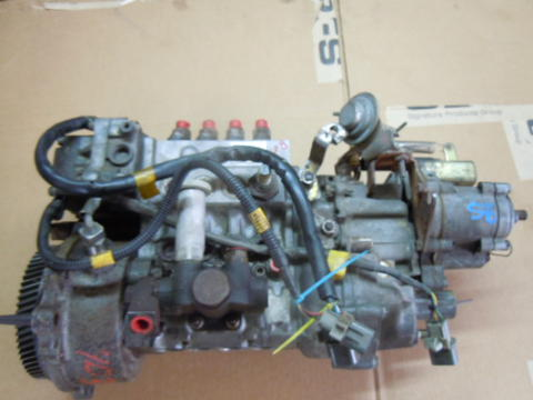 Mitsubishi Fuso 4D34 Injection Pump ME015261 Used   Isuzu