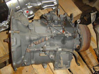 Mitsubishi FUSO Transmission Manual | Isuzu NPR NRR Truck Parts | Busbee | 1998 Mitsubishi Box Truck Wire Diagram |  | Busbee Truck Parts