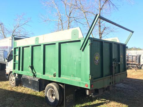 Dump Beds | Isuzu NPR NRR Truck Parts | Busbee