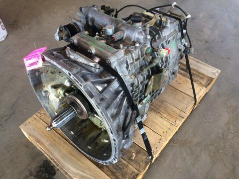 mitsubishi fuso fm 6 speed manual transmission isuzu npr nrr truck parts busbee. Black Bedroom Furniture Sets. Home Design Ideas