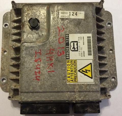Computer Control Module - Engine - ECM | Isuzu NPR NRR Truck Parts