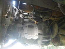 Mitsubishi FUSO FM 6-Speed Manual Transmission | Isuzu NPR
