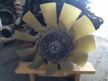 caterpillar fan clutch assembly 3126 2003 used isuzu npr. Black Bedroom Furniture Sets. Home Design Ideas