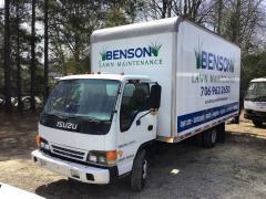 Isuzu NPR NRR Truck Parts   Busbee   Isuzu Diesel Used Truck