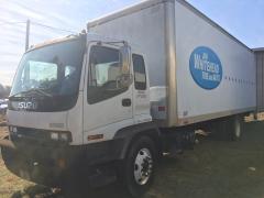 Isuzu NPR NRR Truck Parts | Busbee | Isuzu Diesel Used Truck